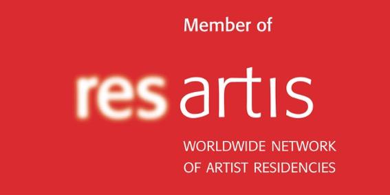 ResArtis logo