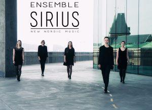 """Koncert Ensemble Sirius """"Rejsen Gennem den Nordiske Natur"""""""